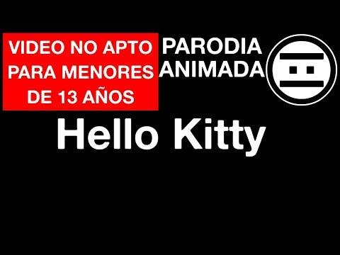 #NEGAS - Hello Kitty