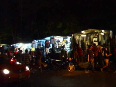 Saphan Phut Night Market in Bangkok – Sapan Put