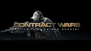 Contract Wars GAMEPLAY Episodio 1