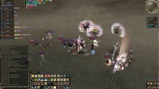 lineage 2 pvp gosu paty+vt5 van holter
