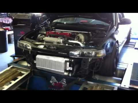 Honda Accord K20 Swap Cb7 K24 K20 Swapped Accord 436