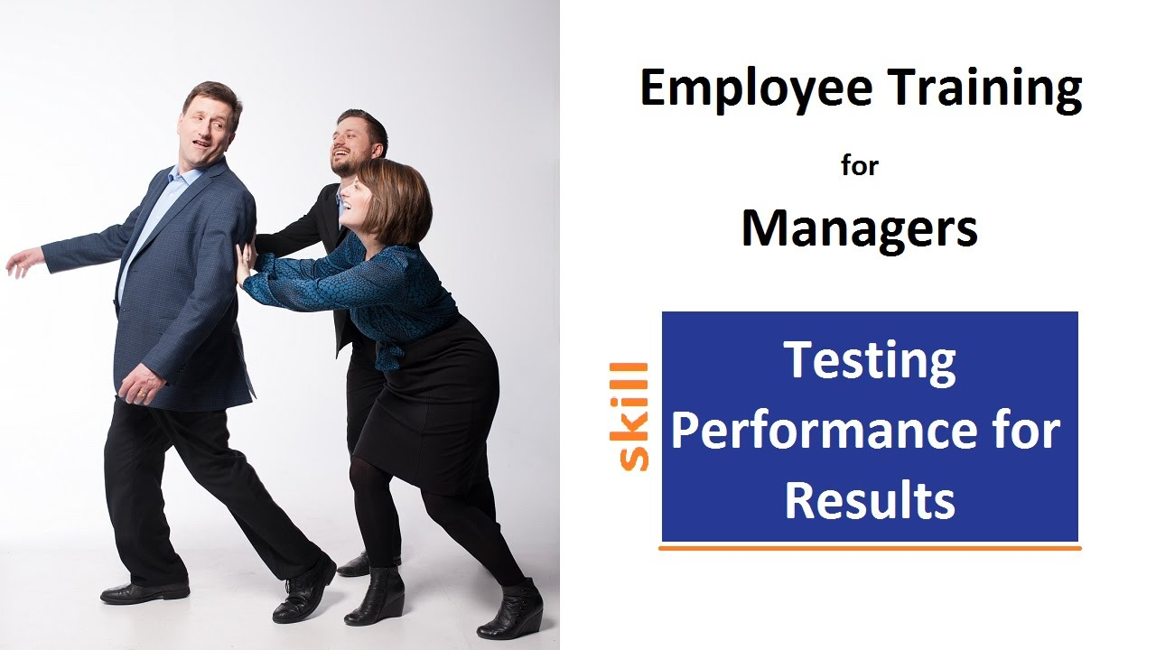 training and job performance Why employee development is importantemployee development is something that most people imagine as intrusive all-day group training sessions unfortunately, this dreaded approach to employee development is just the opposite of how employee development should occur and feel to employees.