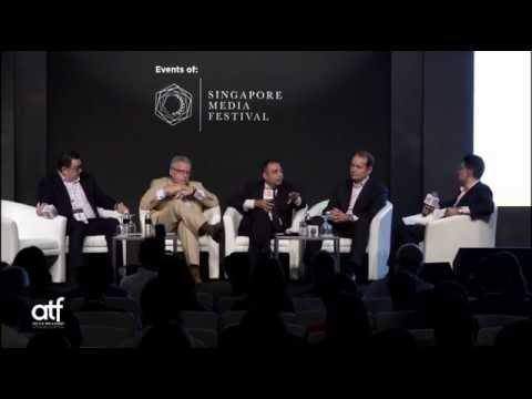 Asia TV Forum 2014 - Focus on Asia's Growing Content Busines