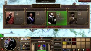 Let's Battle Together Age of Empires III - 60 - Kampf im Eis [HD+]
