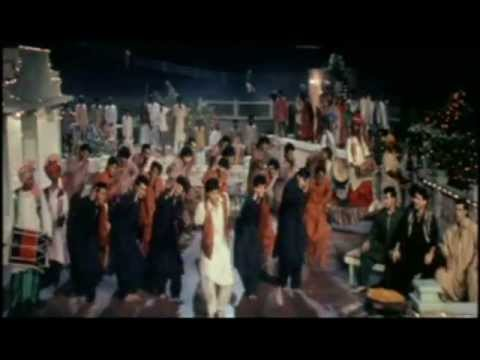 Wedding Song - Mehndi Laga Ke Rakhna (Dilwale Dulhaniya Le Jayenge...