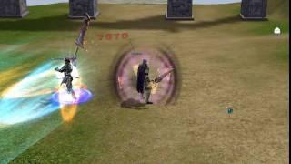 Teufo i PvP na PandoraMT2 #2