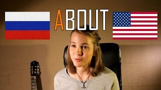 What Russians ACTUALLY Think About Americа