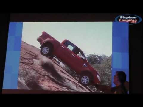All New FORD RANGER Overview #3 Sustainability