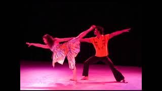 HAITI DANSCO - Haiti Dance COMPANY