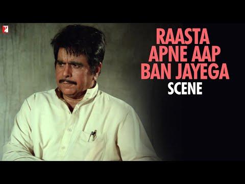 Raasta Apne Aap Ban Jayega - Scene - Mashaal