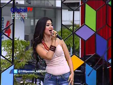 2 RACUN Live At 100% Ampuh (30-04-2012) Courtesy GLOBAL TV