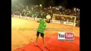BEKAL FOOTBALL GALLERY ACCIDENT HD VISUALS