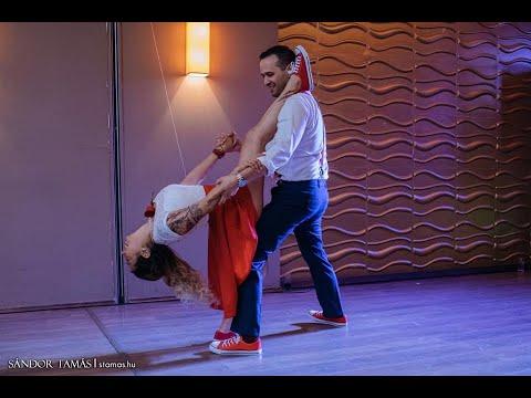 Suzy és Balázs esküvői meglepetés tánc 2019.05.25