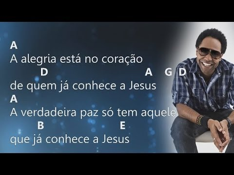 Thalles Roberto - A Alegria Esta No Coracao