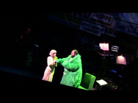 Sominex / Suppertime II - Ellen Greene & Eddie Cooper - 7/2/2015 - Little Shop - Encores! Off-Center