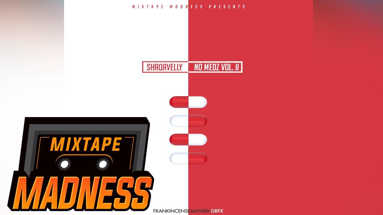Shaqavelly - One Take Freestyle | Mixtape Madness