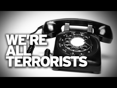 Top Secret Document: Government Spying on Your Calls
