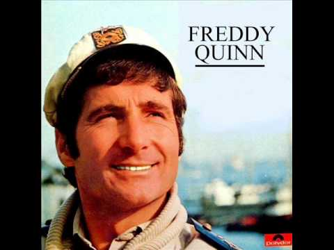 Freddy Quinn - In Hamburg da bin ich gewesen