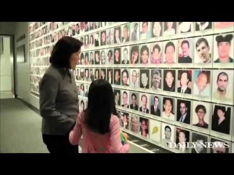 Obama, dignitaries mark opening of 9/11 Memorial Museum in ceremony at Ground Zero