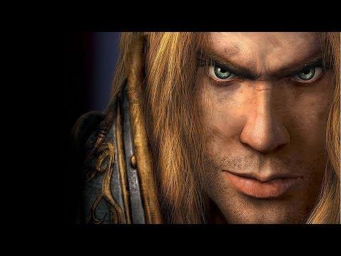 История мира Warcraft - Артас Менетил (Глава 1: Ранние годы)