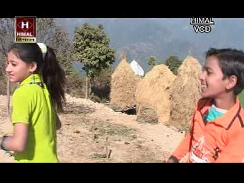KI Holo Chand Raigo | Kumaoni New 2014 Hit Songs | Gaurab Bisht...