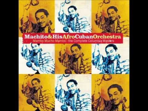 Machito & Graciela - Si Si, No No