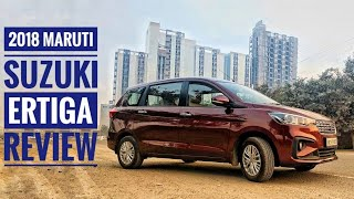 Why you should buy the new Maruti Suzuki Ertiga? Find out in Complete Review by WheelBHP