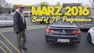 Best of JP Performance | März 2016