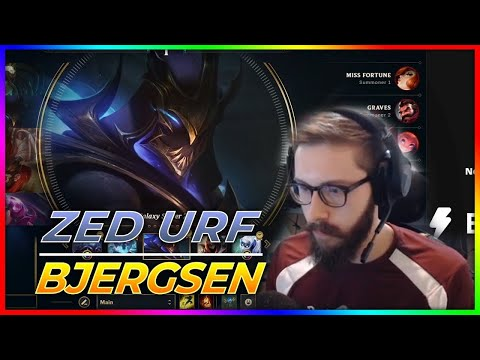 Download  Bjergsen Live Stream League of Legends LOL Now Gratis, download lagu terbaru