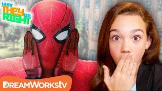 Spider-Man Was Almost TOTALLY DIFFERENT! | WHAT THEY GOT RIGHT