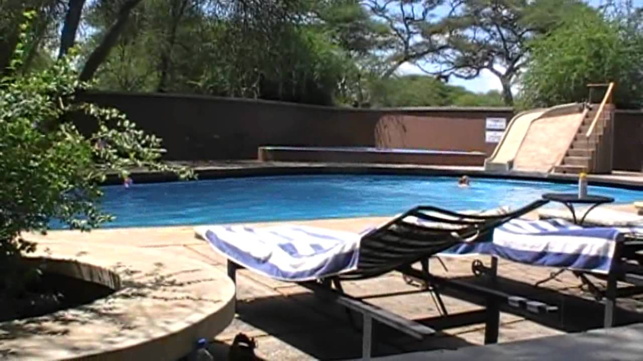 Lodges Tanzania; una guía de safari lodges en Tanzania