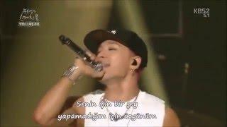 [Türkçe Altyazı] BIGBANG - Lies 2015 Live