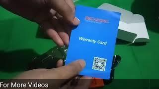 Kechaoda K 112 PIN 5000 mah