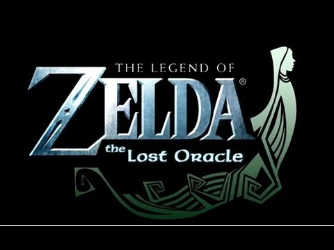 Legend of Zelda: The Lost Oracle - Fan Trailer by joelfurtado