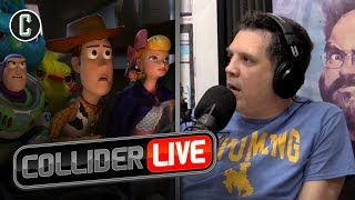 Toy Story 4 Full Review