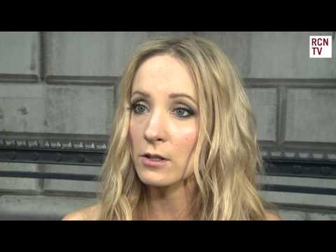 Joanne Froggatt Interview Downton Abbey Rape Controversey video