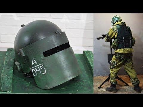 Как я сделал шлем, стойку и бронежилет своими руками. Косплей Тачанкина из игры Rainbow Six Siege