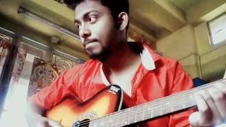 Thik emon ebhabe | Gangster | Arijit Singh | covered by - baSab Chakraborty