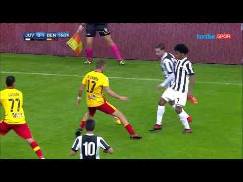İtalya Serie A | 12. Hafta Golleri