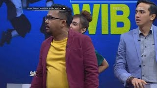 download lagu Wib - Persaingan Sengit Argumentasi Bedu Dan Cak Lontong gratis