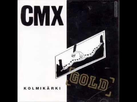 Cmx - Mielipuolinen Rakkaus