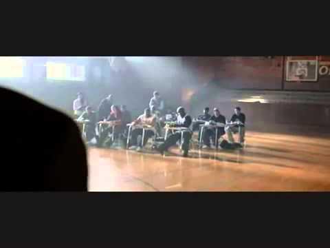 Coach Carter - Escena ( nuestro mayor miedo)
