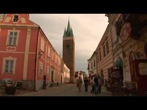Dél-Csehország II. rész