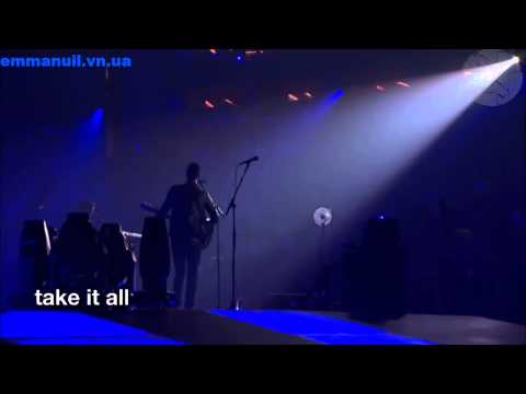 Kristian Stanfill - My Heart Is Yours Live