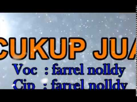 Noldy-Cukup Jua (Lirik)