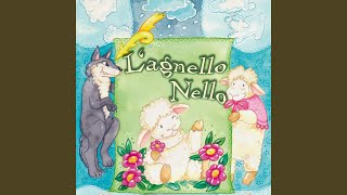 video Canzone dell'agnello nuvola Le mele canterine ℗ Mela Music Released on: 2006-01-12 Composer: Marco Padovani Music Publisher: D.R Auto-generated by YouTube.