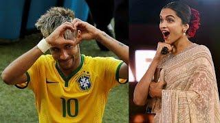 Neymar to share screen with Deepika Padukone in 'xXx 3' | वनइंडिया हिन्दी