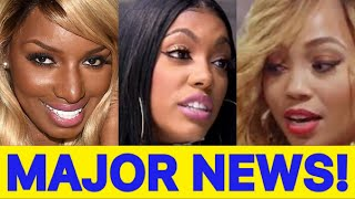 #RHOA NEWS! NENE LEAKES Has Major Drama With A Fan, Shamari's Baby News, Porsha Talks Kenya