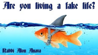 Download Song Are you living a fake life? - The most important message you'll ever hear! Free StafaMp3