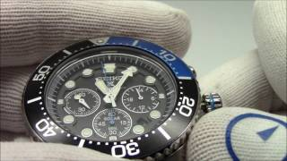 How to reset (recalibrate) the hands on a chronograph watch - Watch and Learn #30